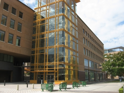 Engineering Hall - UCI